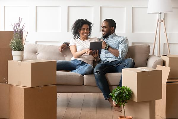 Financial Matters – Unmarried
